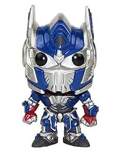 Funko Pop! Transformers Age Of Extinction Optimus Prime Vinyl Figure