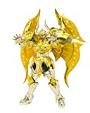 Bandai Tamashii Nations Saint Cloth Myth Ex Taurus Aldebaran Saint Seiya - Soul of Gold- Action Figure