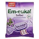 Em-Eukal Salbei Bonbons Vorratsgröße, 150 g