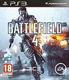#9: Battlefield 4 - Standard Edition (PS3)
