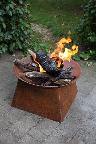 Esschert Design Feuerschale Rost, FF149 - 2