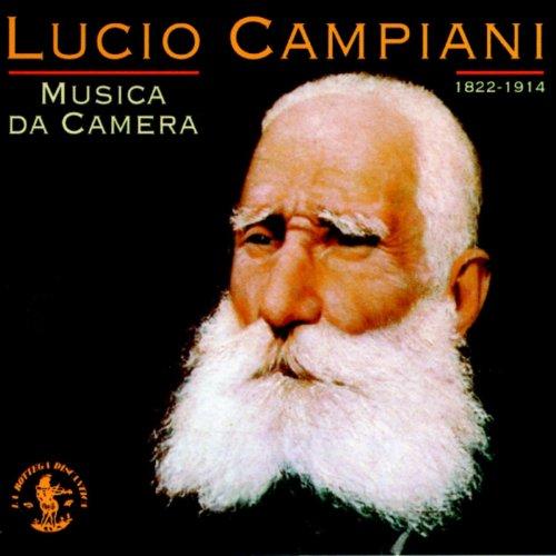 Lucio campiani: Musica da camera