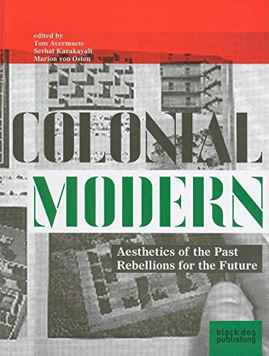 COLONIAL MODERN (BLACK DOG PUBLISHING)