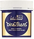 La Riche Directions Semi Permanent Hair Colour Atlantic Blue 88ml