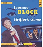 Grifter's Game (Hard Case Crime (Audio)) [ GRIFTER'S GAME (HARD CASE CRIME (AUDIO)) ] by Block, Lawrence (Author ) on May-13-2008 Compact Disc