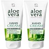 1a LR 20117 Handcreme ALOE VERA 35% Hand Cream Creme