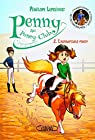 Penny au poney-club, tome 2 : L'indomptable poney par Leprévost