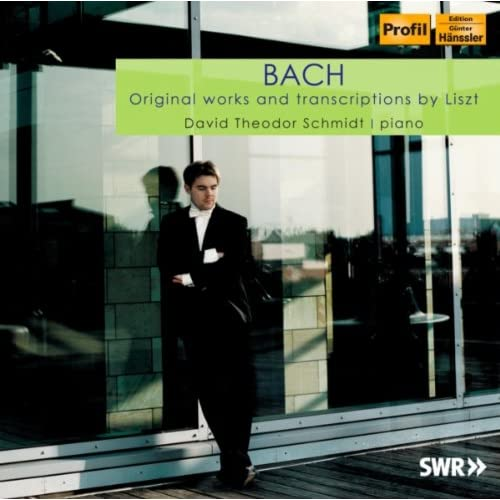 Partita No. 2 in C Minor, BWV 826: III. Courante