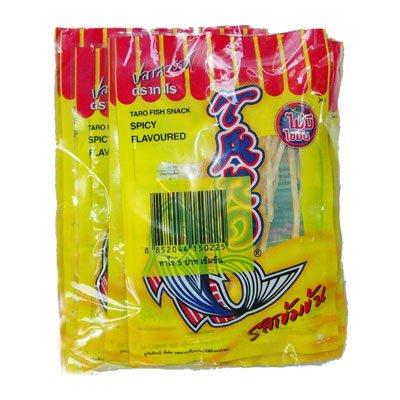 taro-thai-fish-snack-spicyflavor-10-x-75gm-packs