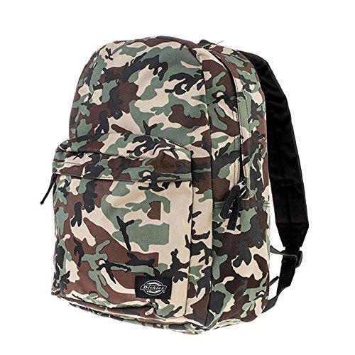 Preisvergleich Produktbild Dickies Indianapolis Rucksack Camouflage