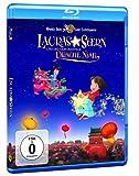 DVD Cover 'Lauras Stern und der geheimnisvolle Drache Nian [Blu-ray]