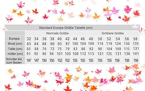 CoutureBridal® Schatz Ausschnitt Wulstige Lange Abendkleid BrautjungferKleid ParteiKleid Chiffon Pink