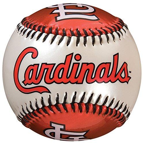 Franklin Sports MLB-Mannschaft Baseball, St. Louis Cardinals (Mlb St Louis Cardinals)