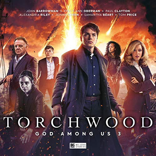 Torchwood: God Among Us Part 3 -