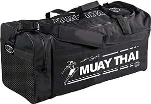 bay xl sporttasche mein sport thaiboxen muay thai champ k1 mma muaythai k 1 tasche. Black Bedroom Furniture Sets. Home Design Ideas