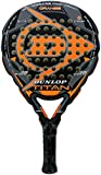 Dunlop Titan 16- Racchetta da paddle, arancione