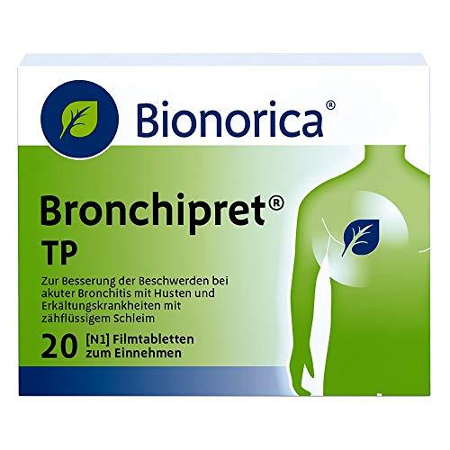 Bronchipret TP 20 stk