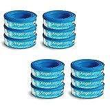 Angelcare - Pack de 12 recambios para el contenedor (AC1112)