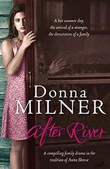 After River by [Milner, Donna]