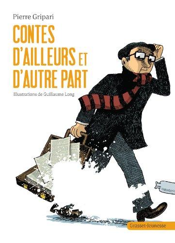 Contes d'ailleurs et d'autre part par Pierre Gripari