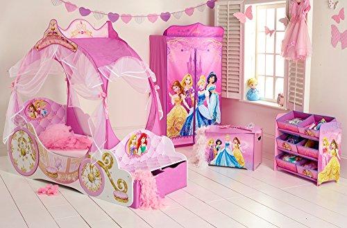 Letto Carrozza Disney : Bebegavroche pack completo letto carrosse principessa disney = letto