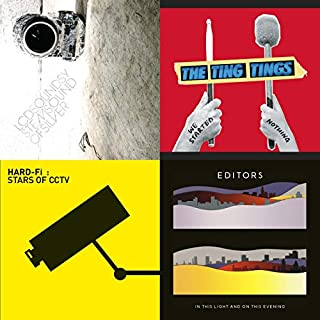 Indie Rock For Running