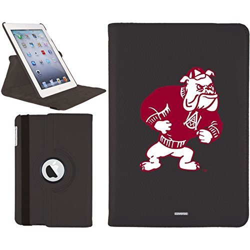 coveroo iPad mini Retina Display Ständer Fall, Alabama A & M Sekundär Mark Design (700–7802-bk-hc)