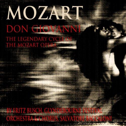 """Don Giovanni: Act I - """"Trema, Trema, Scellerato"""""""