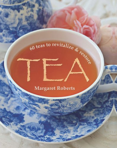 Echinacea Herbal Infusion (Tea: 60 teas to revitalize & restore (English Edition))