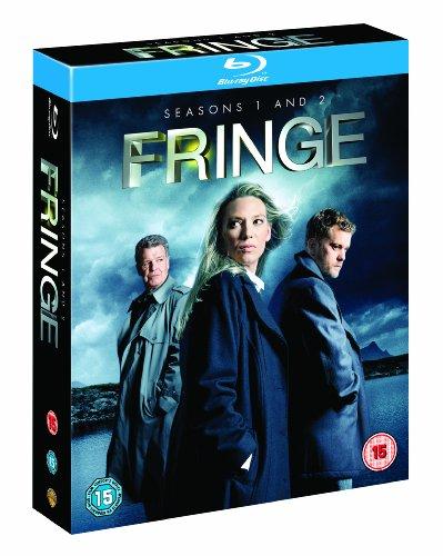 Series 1-2 [Blu-ray]