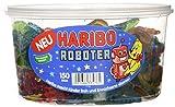 Haribo Roboter 150 St, 3er Pack (3 x 1.05 kg)