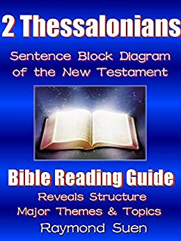 an analysis of the topic of the bible Bible study, as opposed to reading, concentrates on a single topic, bible character, or book of the bible for closer study for example, right now in the new testament i'm reading the epistle to the hebrews.