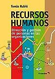 Recursos humanos: Dirección y gestión de personas en las organizaciones (Horizontes)