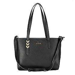 Lavie Tatar Womens Handbag (Black)