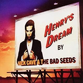 Henry's Dream (LP+MP3) [Vinyl LP] by Nick Cave & The Bad Seeds (B00QSUYAOS) | Amazon price tracker / tracking, Amazon price history charts, Amazon price watches, Amazon price drop alerts