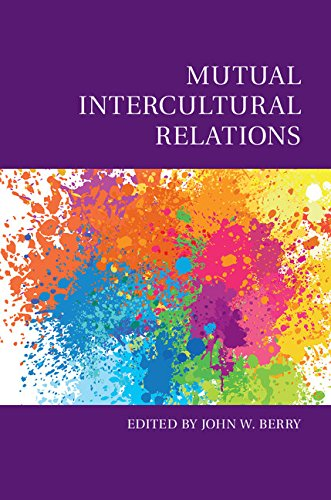 Mutual Intercultural Relations (Culture and Psychology) (English Edition)