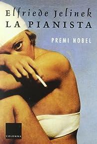 La pianista par  Carme Gala Fernández