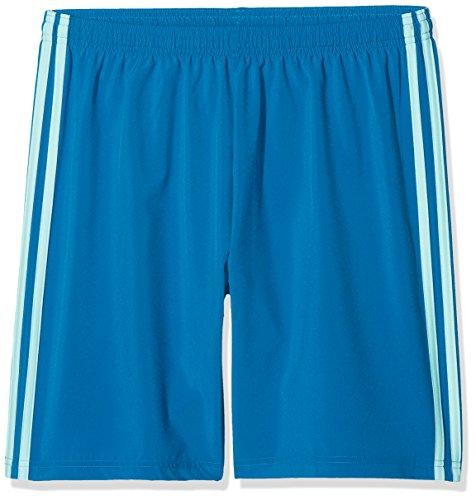 adidas Herren Condivo 18 Kurze Traningshose Unity Blue/Energy Aqua M