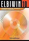 ELBIWIN 10.0, 1 CD-ROMComputerbibel. Für Windows. Modular ergänzbar. Für Windows ab 98, auch Vista
