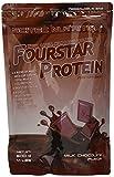 Scitec Nutrition Fourstar Protein, AlpenMilch-Schokolade, 1er Pack (1 x 500 g)