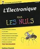 L'Électronique pour les Nuls, 2e - First Interactive - 28/01/2016