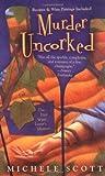 Murder Uncorked (Prime Crime Mysteries)