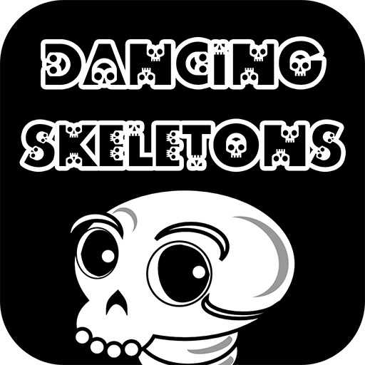 Dancing Skeletons