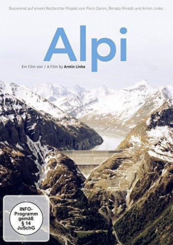 Alpi [Edizione: Germania]