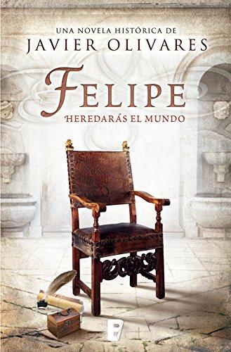 Felipe por Javier Olivares Zurilla