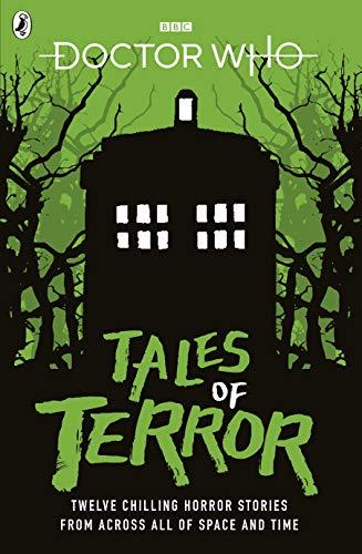 Doctor Who: Tales of Terror (De Halloween Filme 1 Terror)