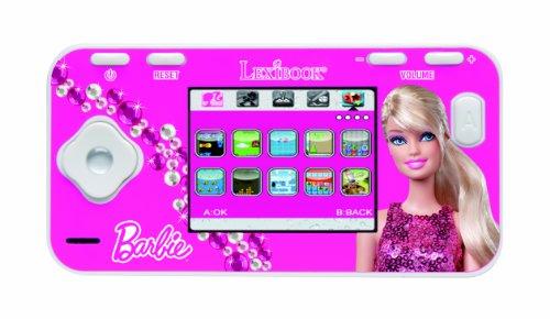 Barbie- Console, JL2800BB