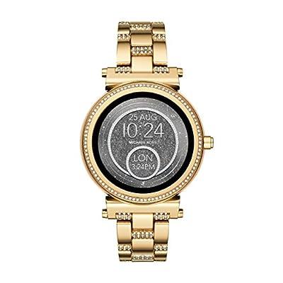 Smartwatch Michael Kors de Mujer Sofie MKT5023