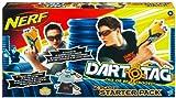 Nerf - Dart Tag Starter Set 2 Jugadores (Hasbro) 38118148