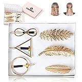 Fesch Monkey® Beliebte Haarspangen in